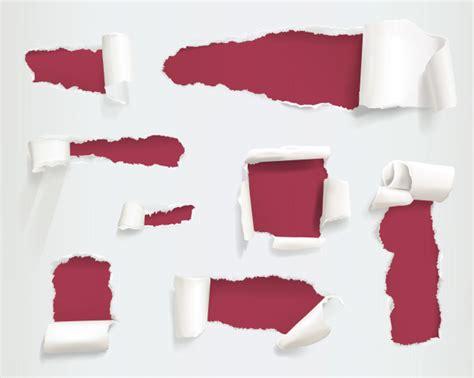 paper roll vectors   psd files