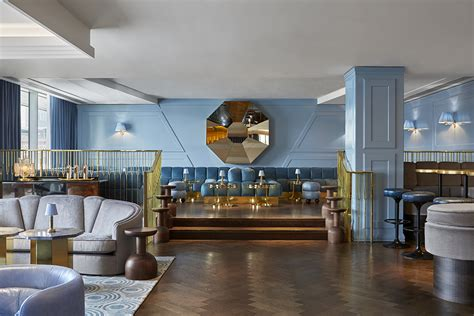 Lyaness is the replacement for World's Best Bar Dandelyan ...