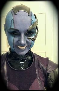 Awesome Cosplay Of The Day: NEBULA – Gabbing Geek