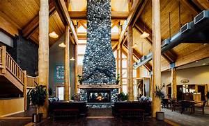 Talkeetna Alaskan Lodge Denali To The North Northern