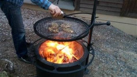 How to make a smokeless campfire? 17 Best images about smokeless fire pit on Pinterest ...
