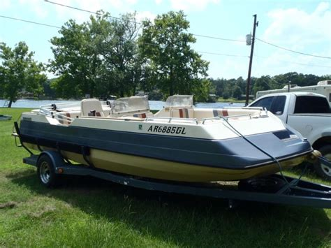 19 Ft Boat by 19ft Deck Boat Boats For Sale