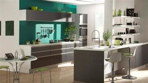 cuisines ouvertes sur salon dix idées d 39 agencement pour cuisines ouvertes sur le salon