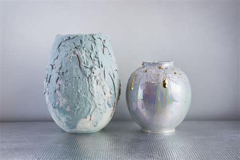 vasi ceramica design vai di design in ceramica fatti a mano design