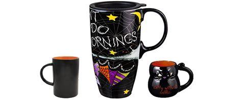 Halloween Coffee Mugs   Koffee Kingdom
