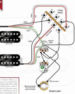Schecter Diamond Series C 1 Wiring Diagram