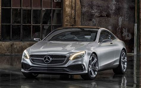 2019 Mercedes S Class Coupe News And Release Date 2019
