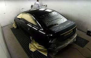 Peindre Sa Voiture : peindre sa voiture comment peindre une voiture en noir mat fiche technique auto peindre sa ~ Medecine-chirurgie-esthetiques.com Avis de Voitures