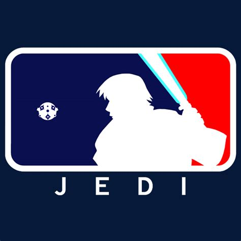 major league jedi  shirt design geektyrant