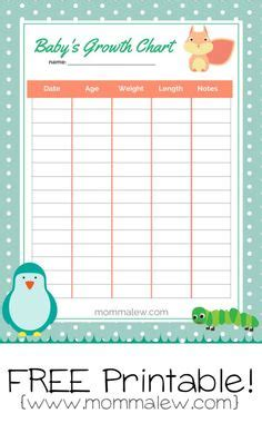 HD wallpapers printable medical growth chart