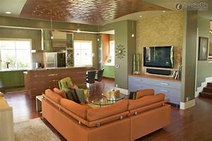 living room bar 26 decor ideas enhancedhomesorg With living room and bar design