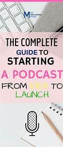 How To Start A Podcast For Free  Starting A Podcast Guide