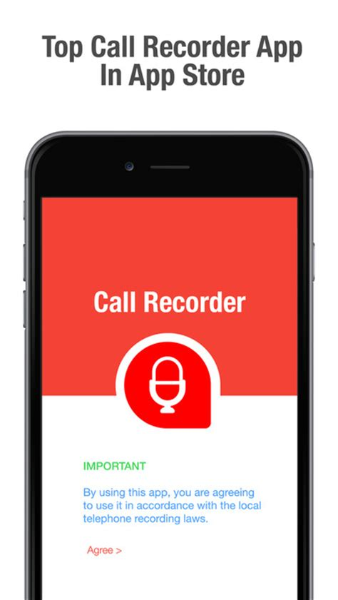 call recorder record phone conversations and interviews