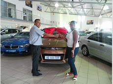 CMH Ford Umhlanga Deliveries CMH Ford