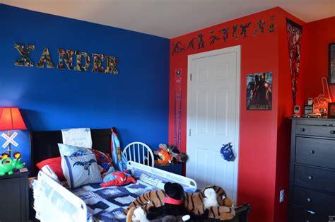 batman bedding and bedroom décor ideas for your little