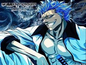 Bleach Talk: GRIMMJOW IS ALIVE And New Info On The Next ...  Grimmjow