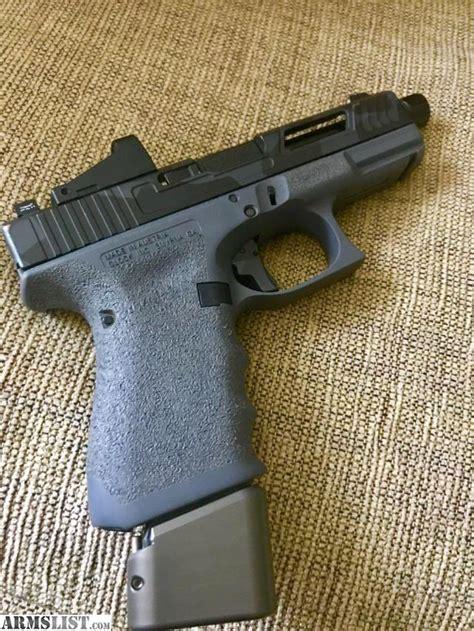Armslist For Saletrade Custom Glock 19 Gen 4