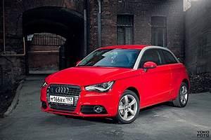 Forum Audi A1 : audi a1 in old moscow courtyard dieselstation car forums ~ Gottalentnigeria.com Avis de Voitures