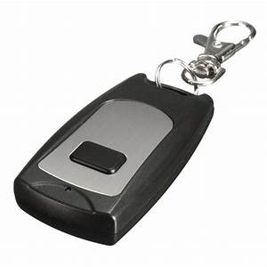1ch 433mhz Wireless Rf Garage Door Remote Control Opener