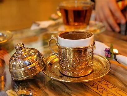 Coffee Turkish Culture Traditional European Turkey Turk