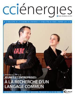CCI Energies #30 by CCI Nîmes issuu
