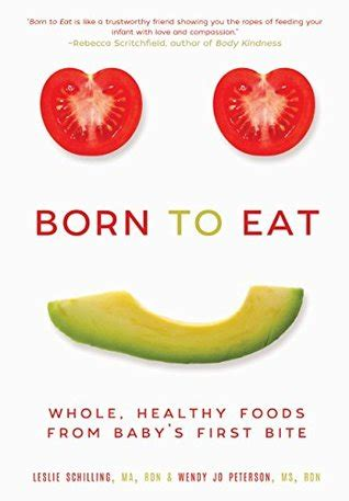born  eat  healthy foods  babys  bite