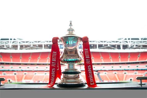 Emirates FA Cup: Fourth Round Draw Details - News ...