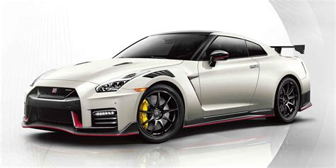 New Nissan GT-R Nismo - A dominant supercar | Nissan New ...
