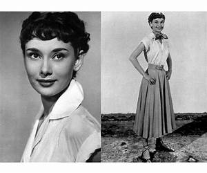 Audrey Hepburn | Seven Ways to Wear a Wavy Pixie Cut ...