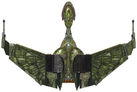 astris scientia starship gallery klingon bird  prey