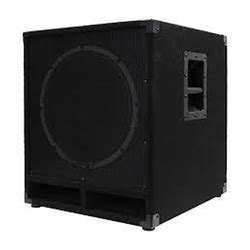 Speaker Cabinet Manufacturer by Lifier And Speaker Cabinet Manufacturer From Hyderabad