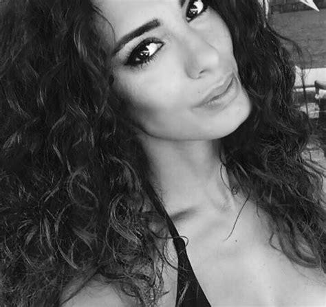 Marc Anthony's new girlfriend Raffaella Modugno (Bio, Wiki)