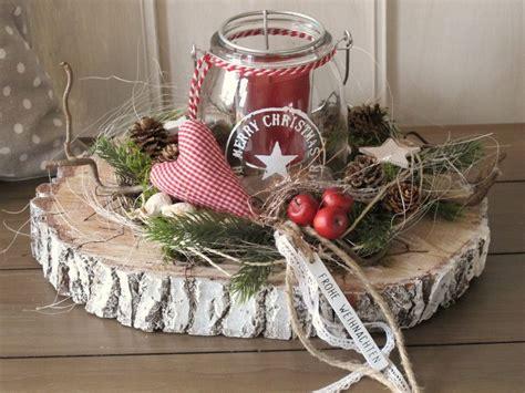Weihnachtliche Tischdeko Holz by Die Besten 25 Adventskranz Holz Ideen Adventskranz