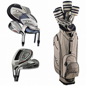 Adams Womens Golf Sets | Ladies Golf Shoppe