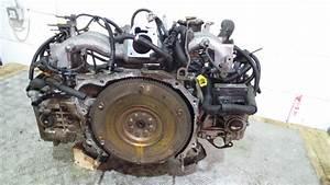 1999 Subaru Forester 2 0 Diesel Non Turbo Ej20 Engine Good