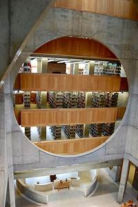 Isadore Kahn, Louis: Exeter Library, New Hamphire, USA ...