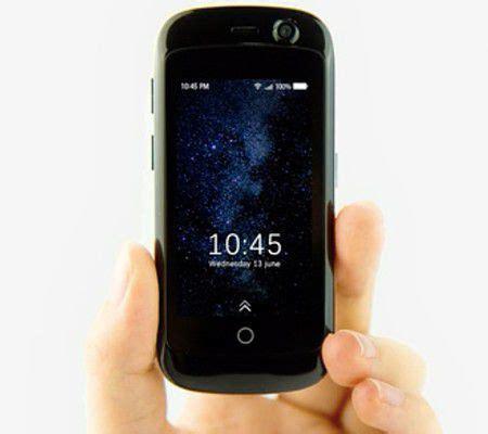 petit telephone portable jelly le plus petit smartphone 4g du monde en cagne kickstarter