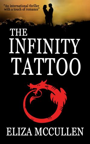 infinity tattoo  eliza mccullen reviews discussion bookclubs lists