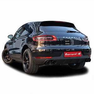 Porsche Macan 2 0 : performance sport exhaust for porsche macan 2 0 tfsi porsche macan 2 0 tfsi 237 hp 252 hp ~ Maxctalentgroup.com Avis de Voitures