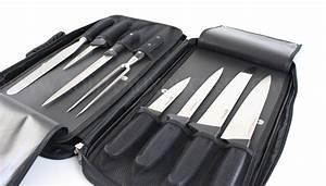 Malette De Couteaux Professionnels
