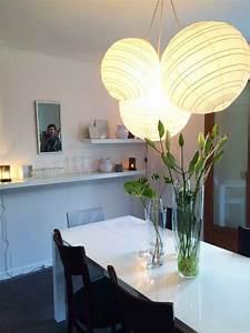 Luminaire Ikea Salon : stunning sophie ferjani suspension faire avec cbles ~ Teatrodelosmanantiales.com Idées de Décoration