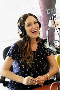 Jenny Mollen - SiriusXM Studios in New York City - June 2014