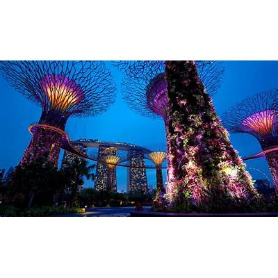 Singapore Pictures: View Photos & Images of