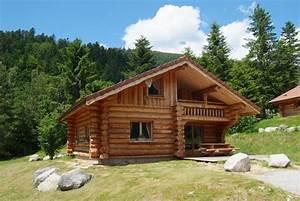 Maison En Rondin : chalet suisse ~ Melissatoandfro.com Idées de Décoration