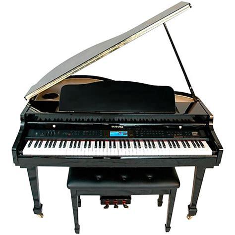 Suzuki MDG-400 Baby Grand Digital Piano | Musician's Friend