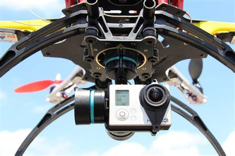 myheliscom greekrotors camera mounts fy  ultra  axis gimbal aircraft version