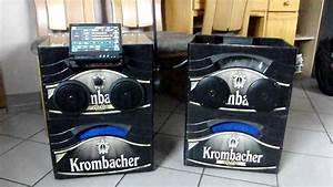 Musikanlage Selber Bauen : bierkiste youtube ~ A.2002-acura-tl-radio.info Haus und Dekorationen