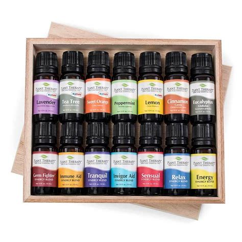 What Are The Best Essential Oil Brands? My Comparisons