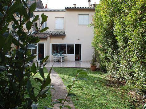 maison a louer bordeaux a louer maison de ville avec jardin bordeaux 33000 agence immobili 232 re bordeaux 33 ha immobiliers