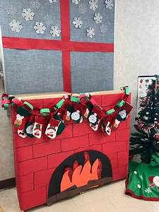 Hispanic Heritage Ppt Christmas Hung By The Fireplace In Our Pre K